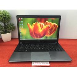 Laptop DELL_Vostro 5460 - Core I3 3120M - RAM 4GB - HDD 500GB