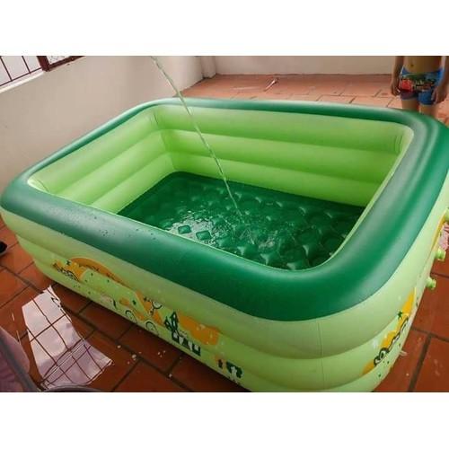 Bể bơi 2m1