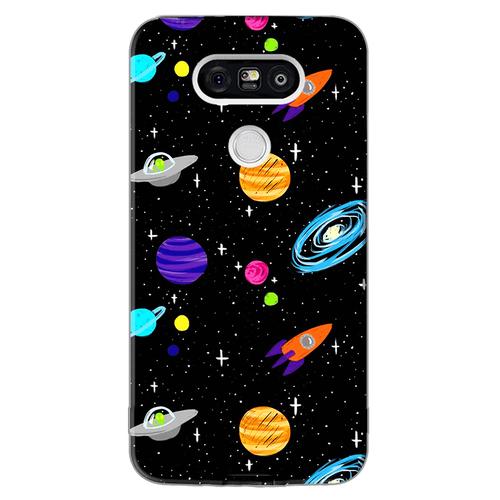 Ốp lưng điện thoại lg g5 - space04
