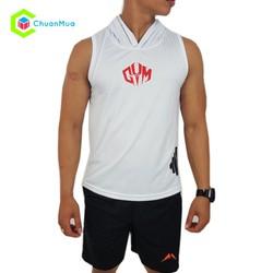 Quần áo nam đi gym