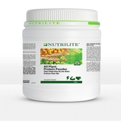 Thực phẩm Nutrilite Protein Amway thực vật 450g