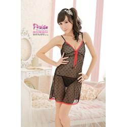 Váy Ngủ Quyến Rũ Giá Rẻ MS963