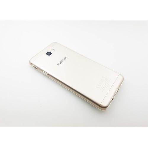 Ốp lưng Samsung Galaxy J7 Prime dẻo, trong suốt