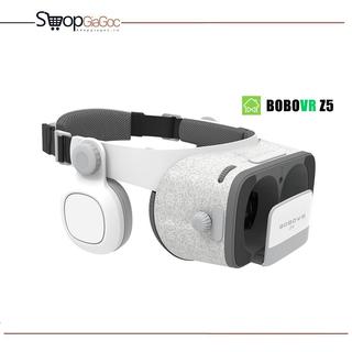 Kính Thực Tế Ảo BOBOVR Z5 Thông Minh 3D Cao Cấp Loại Mới - Kính Thực Tế Ảo thumbnail