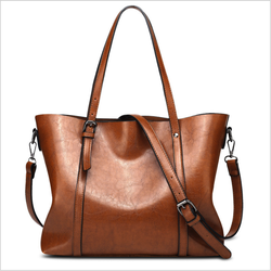 Túi xách nữ da mềm thời trang