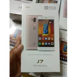 Điện thoại TPLUS J7 Pro chính hãng - Tinh hoa hội tụ