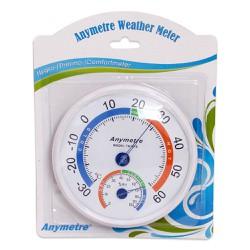 Nhiệt ẩm kế đo nhiệt độ độ ẩm trong phòng Tanaka TH 101E