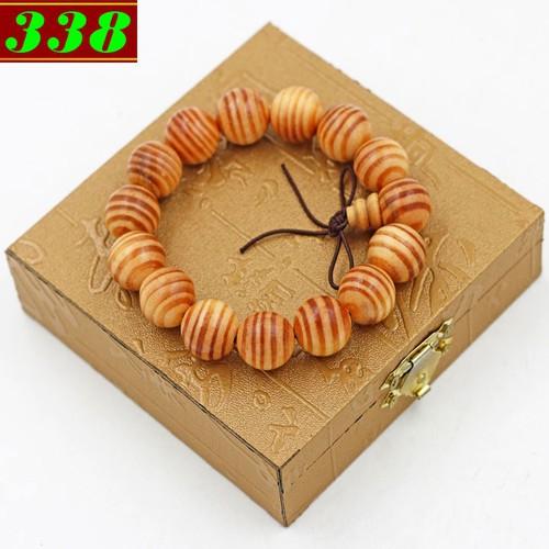 Vòng chuỗi đeo tay gỗ Huyết rồng 15 ly kèm hộp gỗ - 4123589 , 10252986 , 15_10252986 , 160000 , Vong-chuoi-deo-tay-go-Huyet-rong-15-ly-kem-hop-go-15_10252986 , sendo.vn , Vòng chuỗi đeo tay gỗ Huyết rồng 15 ly kèm hộp gỗ