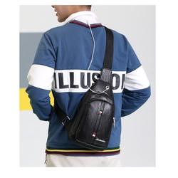 Túi đeo chéo da thời trang cao cấp