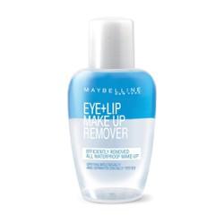 Tẩy Trang Mắt Môi Maybelline Eye Lip Make Up Remover