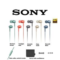 Tai Nghe Sony Hi-Res IER-H500A Chính Hãng
