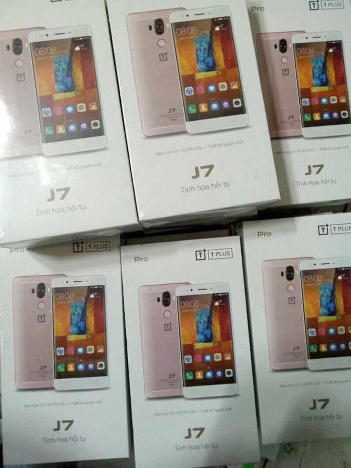 Điện thoại TPLUS J7 Pro chính hãng - Tinh hoa hội tụ 15