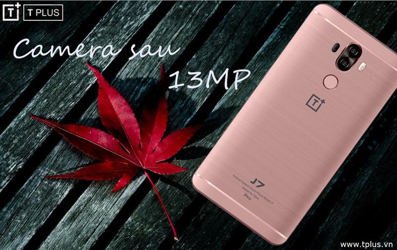 Điện thoại TPLUS J7 Pro chính hãng - Tinh hoa hội tụ 17