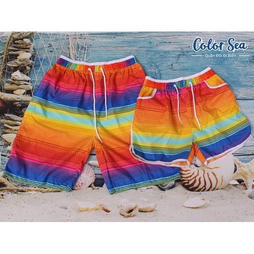 Set 2 chiếc quần cặp quần nam và nữ hình ảnh thật- giá rẻ nhất