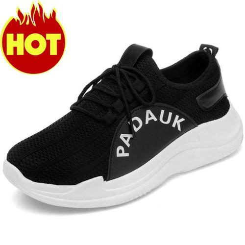 Giày Nữ - Giày Sneaker Nữ PADAUK Cao Cấp Nhật Khẩu - G41