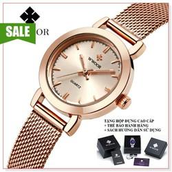 [QUÀ HẤP DẪN] Đồng hồ nữ cao cấp đồng hồ nữ tính đồng hồ đẹp