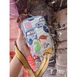 Túi Đeo ĐT Siêu Cute - TẶNG NGAY 20K