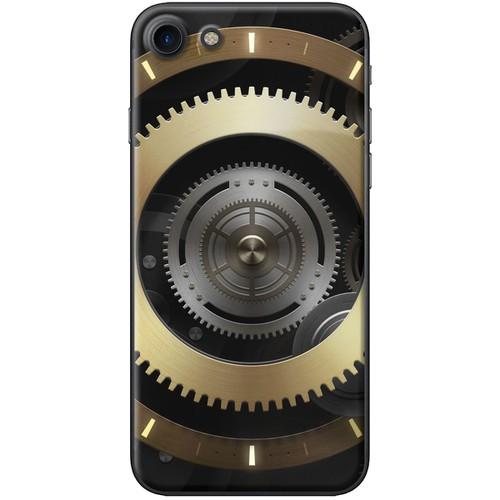 Ốp lưng nhựa dẻo iPhone 6, iPhone 6S Bánh răng đồng