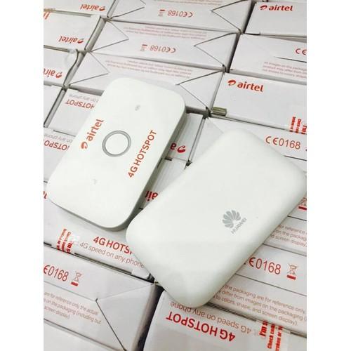 Bộ phát WiFi di động 3G 4G E5573