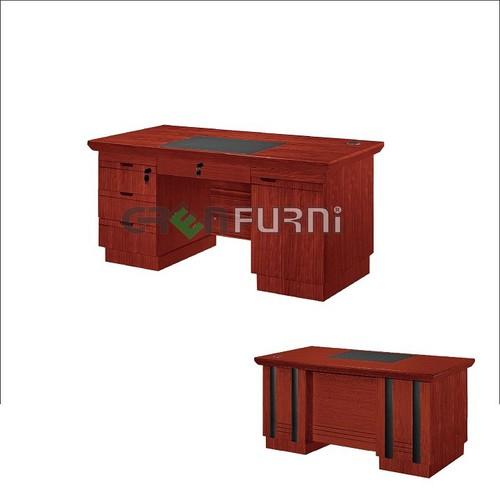 Bàn làm việc nhập khẩu giá rẻ GreenFurni DW104-16
