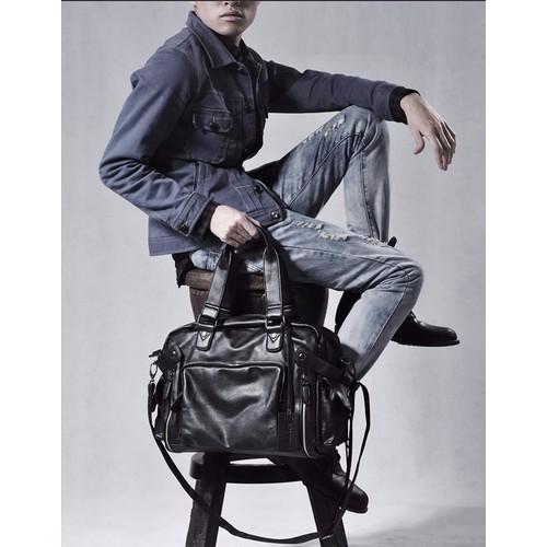 Túi đeo chéo - túi xách nam