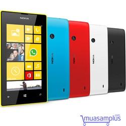 Vỏ Nokia Lumia 520 giá rẻ