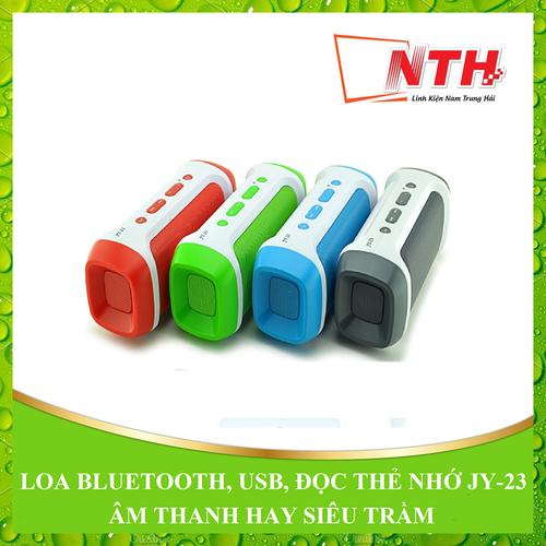 Loa Bluetooth, USB, Đọc thẻ Nhớ JY-23 Âm Thanh Hay Siêu Trầm - 5926853 , 10002124 , 15_10002124 , 299000 , Loa-Bluetooth-USB-Doc-the-Nho-JY-23-Am-Thanh-Hay-Sieu-Tram-15_10002124 , sendo.vn , Loa Bluetooth, USB, Đọc thẻ Nhớ JY-23 Âm Thanh Hay Siêu Trầm