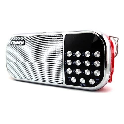 Loa nghe nhạc đa năng  USB, thẻ nhớ đài radio FM Craven CR22 - 11156564 , 19434804 , 15_19434804 , 125000 , Loa-nghe-nhac-da-nang-USB-the-nho-dai-radio-FM-Craven-CR22-15_19434804 , sendo.vn , Loa nghe nhạc đa năng  USB, thẻ nhớ đài radio FM Craven CR22