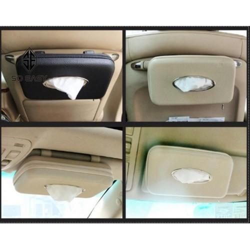 Hộp khăn giấy dây kéo ,hộp khăn giấy làm bằng da treo trên kính chiếu hậu xe ô tô ,xe hơi-HKGD - 5930258 , 10006356 , 15_10006356 , 169000 , Hop-khan-giay-day-keo-hop-khan-giay-lam-bang-da-treo-tren-kinh-chieu-hau-xe-o-to-xe-hoi-HKGD-15_10006356 , sendo.vn , Hộp khăn giấy dây kéo ,hộp khăn giấy làm bằng da treo trên kính chiếu hậu xe ô tô ,xe hơ
