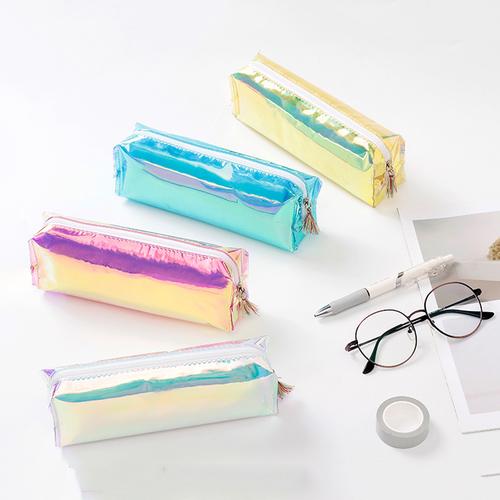 Hộp bút ánh xà cừ lấp lánh