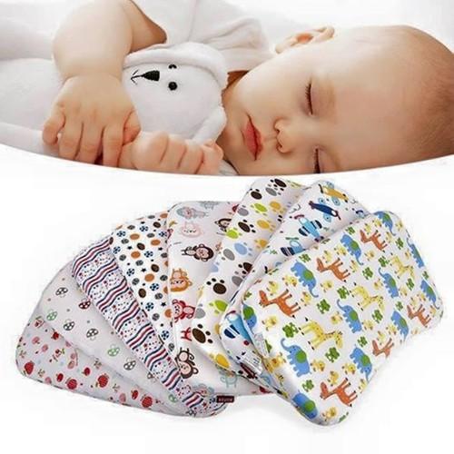 Combo 2 gối ngủ mềm mại cho bé yêu