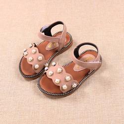 giầy dép bé gái size 21-25 mẫu tán đinh cao cấp thời trang cá tính
