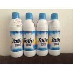 Nước tẩy trắng quần áo Hygiene 250ml