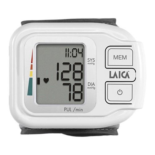 Máy đo huyết áp cổ tay điện tử Laica BM1004 - 4447165 , 10007292 , 15_10007292 , 500000 , May-do-huyet-ap-co-tay-dien-tu-Laica-BM1004-15_10007292 , sendo.vn , Máy đo huyết áp cổ tay điện tử Laica BM1004