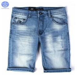 [Chuyên sỉ - lẻ] Quần shorts jeans nam Facioshop NC51