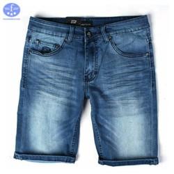 [Chuyên sỉ - lẻ] Quần shorts jeans nam FacioShop NC50
