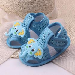 Giày tập đi cho bé bằng vải mềm chống trượt - TDV020-06