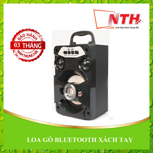 Loa bluetooth xách tay  bt-1402, bt-1403, bt-1401