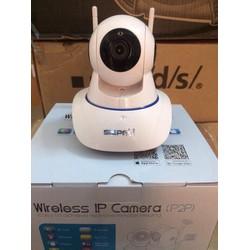 Camera Siepem P2P S6211 [BH 6 tháng]