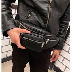 Túi đeo bao tử CỰC HOT siêu cá tính và tiện lợi - T4411