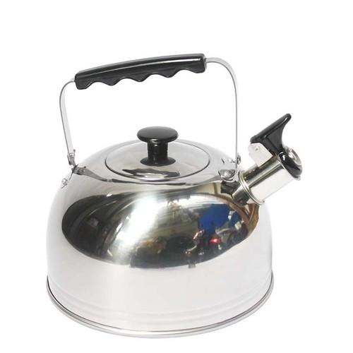 Ấm đun nước inox 3.5l tiện dụng và tiết kiệm