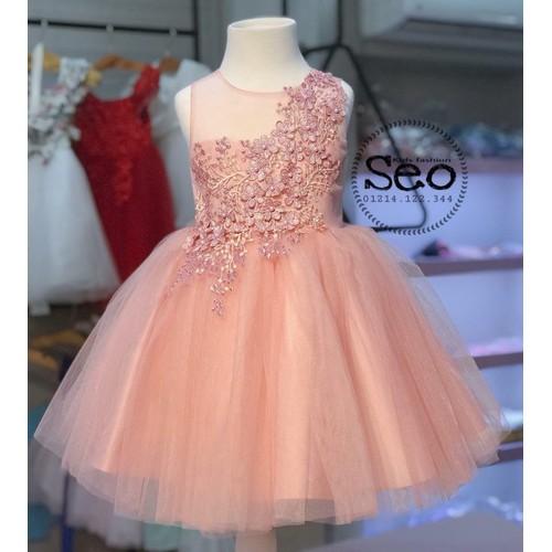 Đầm công chúa cho bé hàng cao cấp giá rẻ - 4133880 , 10266554 , 15_10266554 , 425000 , Dam-cong-chua-cho-be-hang-cao-cap-gia-re-15_10266554 , sendo.vn , Đầm công chúa cho bé hàng cao cấp giá rẻ
