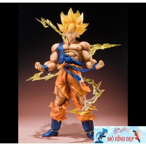 Mô hình - Figure Son Goku ss FZ - Dragon ball