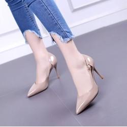 Giày cao gót thời trang mùa hè K2CG247