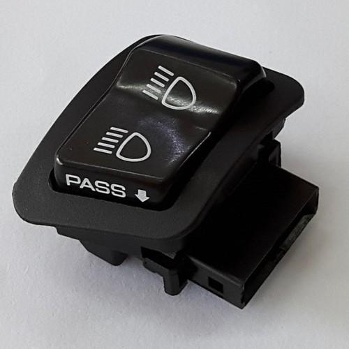 Công tắc Passing xe máy - 4130699 , 10263188 , 15_10263188 , 150000 , Cong-tac-Passing-xe-may-15_10263188 , sendo.vn , Công tắc Passing xe máy