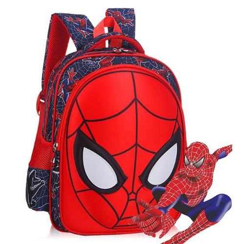 Balo siêu nhân in hình người nhện