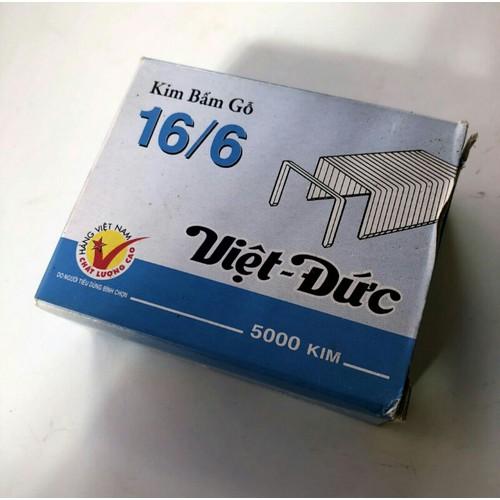 Ghim bấm gỗ 16-6 Việt Đức 5000 kim - 4130620 , 10262990 , 15_10262990 , 25000 , Ghim-bam-go-16-6-Viet-Duc-5000-kim-15_10262990 , sendo.vn , Ghim bấm gỗ 16-6 Việt Đức 5000 kim