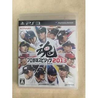 ĐĨA PS3 PRO YAKYUU SPIRITS 2013 - sgwr thumbnail