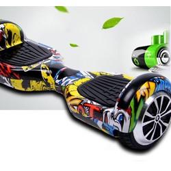 Xe điện cân bằng-Xe cân bằng kèm loa bluetooth-xe cân...
