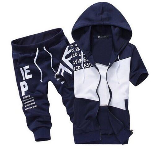 Bộ đồ nam thời trang thể thao có nón IEP - 4137482 , 10271959 , 15_10271959 , 299000 , Bo-do-nam-thoi-trang-the-thao-co-non-IEP-15_10271959 , sendo.vn , Bộ đồ nam thời trang thể thao có nón IEP